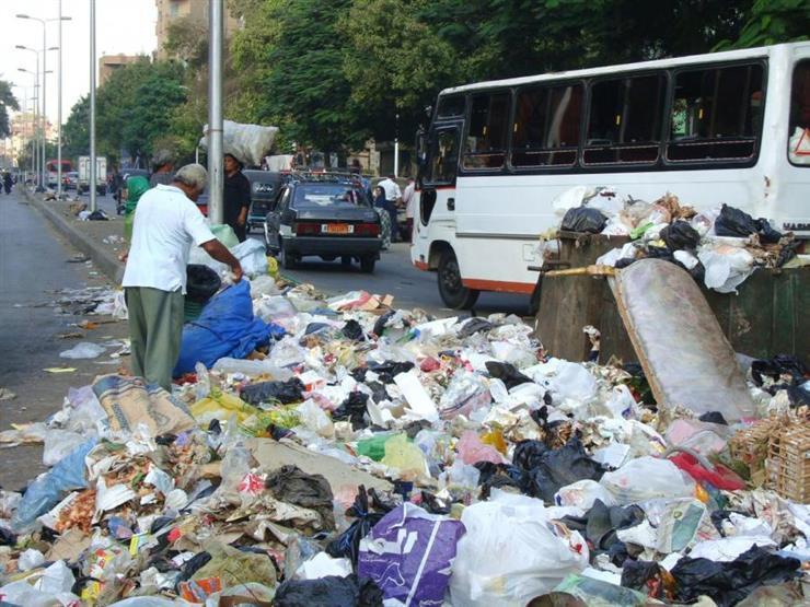 """""""التنمية المحلية"""": سنراعي القدرة المالية في دفع خدمة رفع القمامة"""