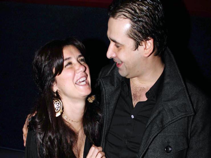 """غادة عادل تكشف تفاصيل تعاونها مع كريم عبدالعزيز في """"نادي الرجال السري"""""""