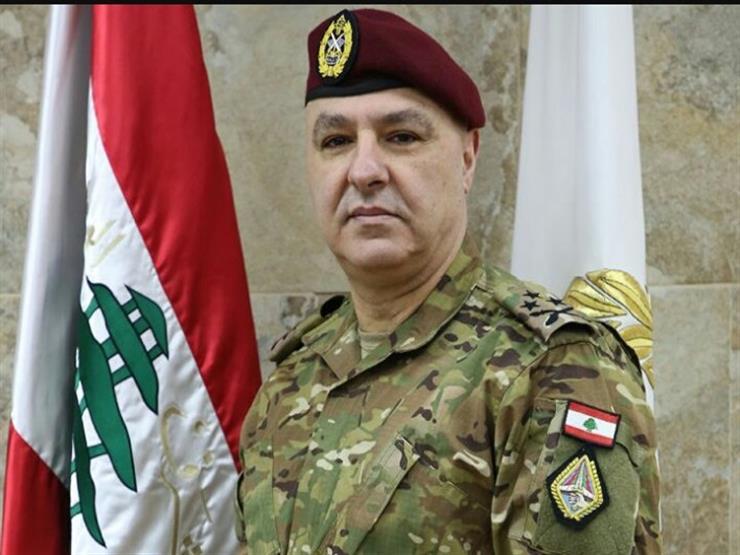الجيش اللبناني: نتعامل مع إرهاب غير تقليدي يتخفى بين الناس