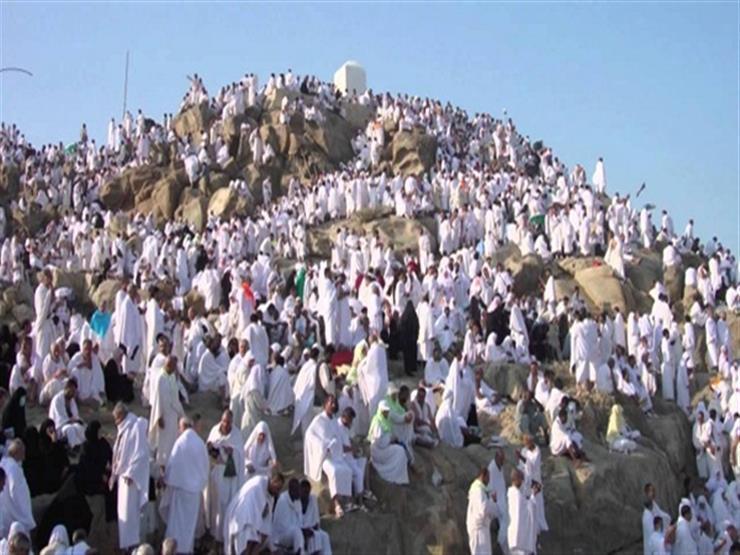الإحصاء السعودية: مليون و966 ألف حاج قدموا إلى مكة