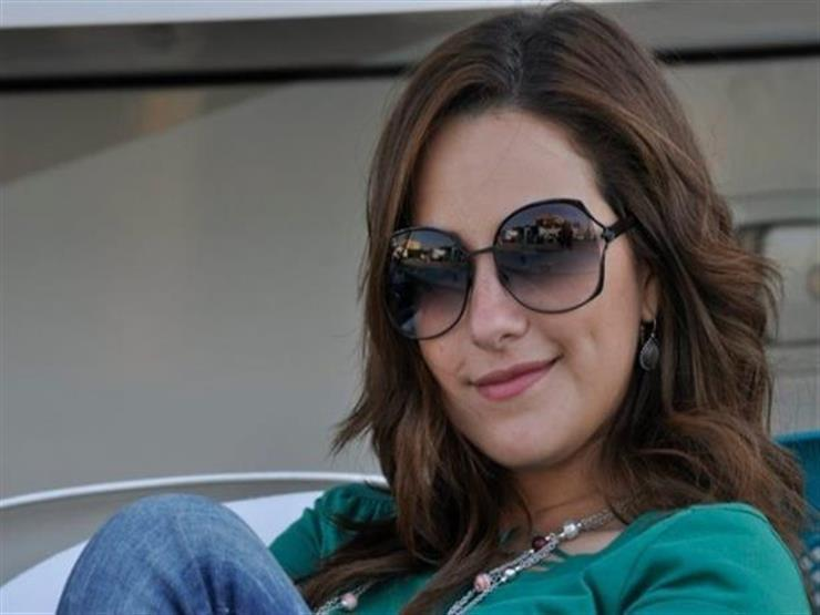"""""""خلينا نشتغل"""".. أول رد من شيري عادل على خبر انفصالها عن معز مسعود"""
