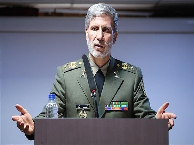 وزير الدفاع الإيراني: أولويتنا هي تعزيز القدرات الصاروخية