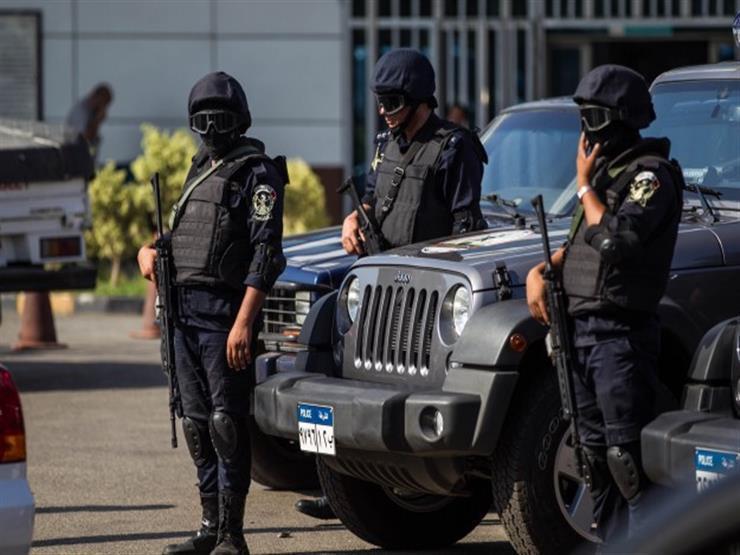 القيادات الأمنية تواصل جولاتها التفقدية بالمحافظات استعدادًا لعيد الأضحى المبارك