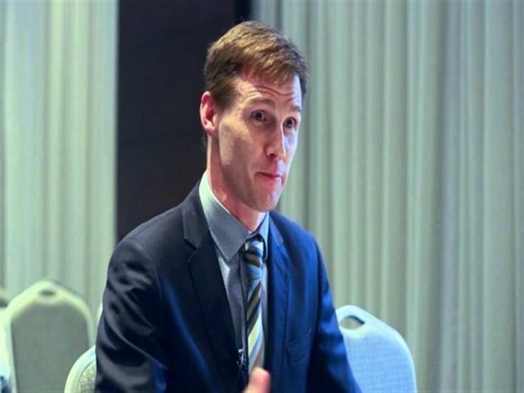 """سفير بريطانيا في القاهرة: سقطت بعد """"وقفة رمضان"""".. ومستمر في تشجيع صلاح"""