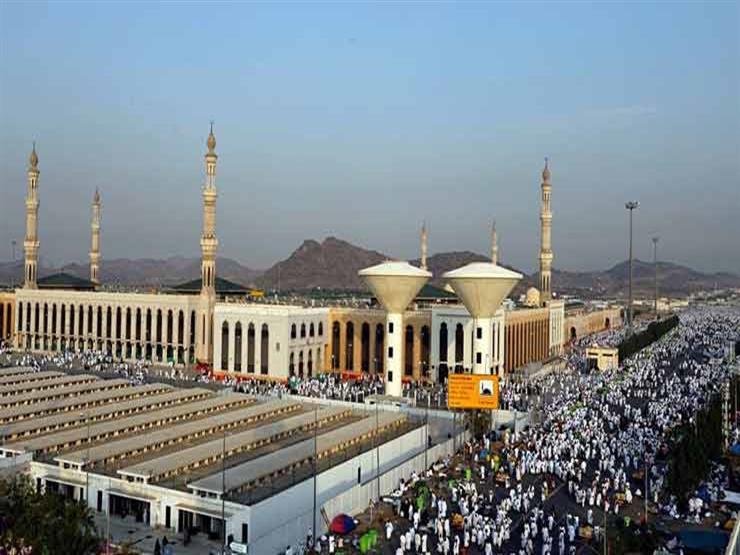 مشاهد مقدسة: مسجد نَمِرَةُ