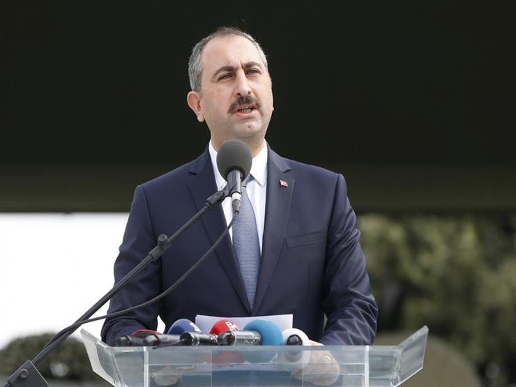 وزير العدل التركي بعد عقوبات واشنطن ضده: لا أمتلك أموالا بالخارج