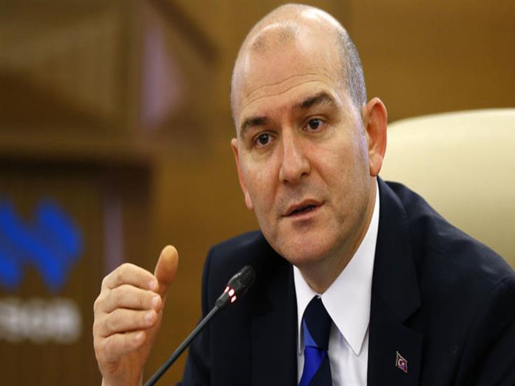 """وزير الداخلية التركي يعلن مقتل 635 """"إرهابيا"""" خلال 2019"""