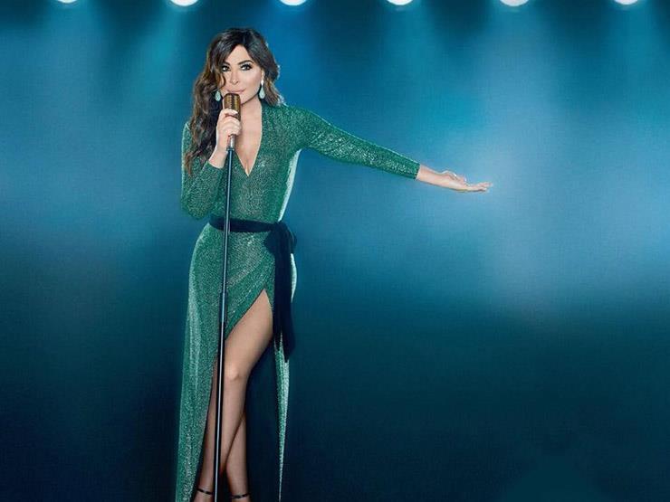 فيديو تعرف على أكثر أغاني ألبوم إليسا استماعا مصراوى