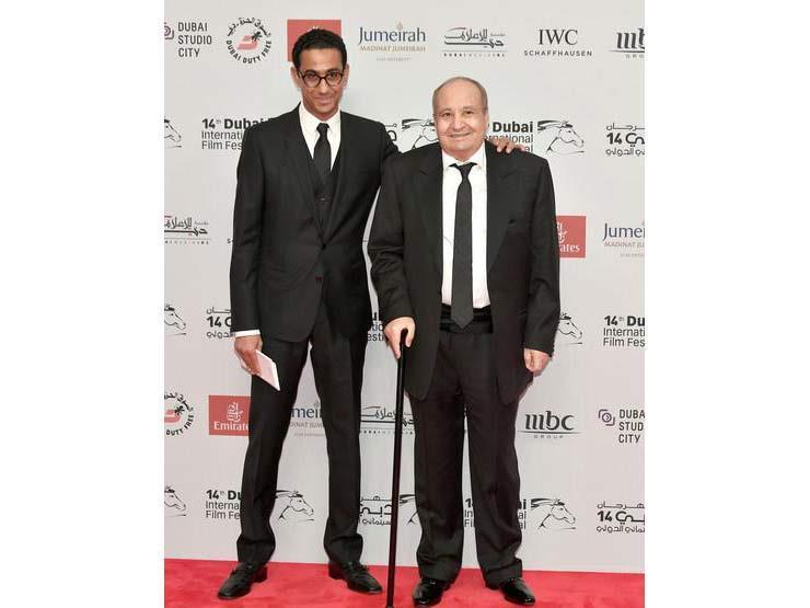 """مروان حامد لـ""""مصراوي"""": أعمال وحيد حامد تزداد قيمة مع مرور الوقت"""