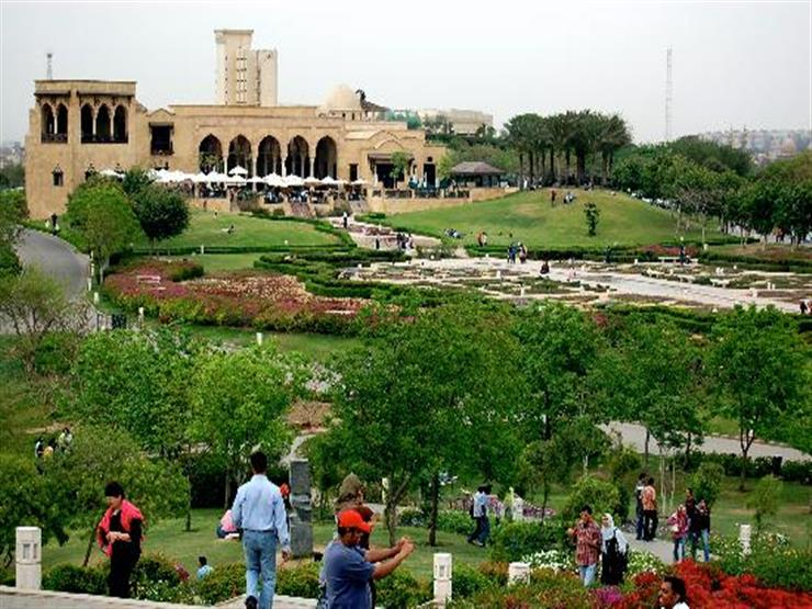 الحكومة: لن نتهاون بحق الدولة في الحديقة الدولية بالإسكندرية