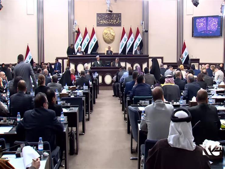 البرلمان العراقي ينهي القراءة الأولى لمشروع قانون انتخابات مجلس النواب