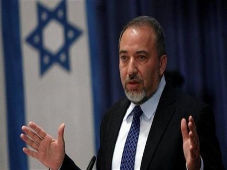 ليبرمان وبولتون يبحثان قضايا أمنية عدة في إسرائيل