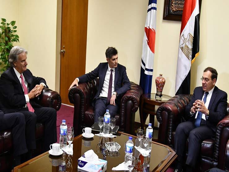 وزير البترول:  نشجع جذب الشركات العالمية لاستكشاف ثروات مصر...مصراوى