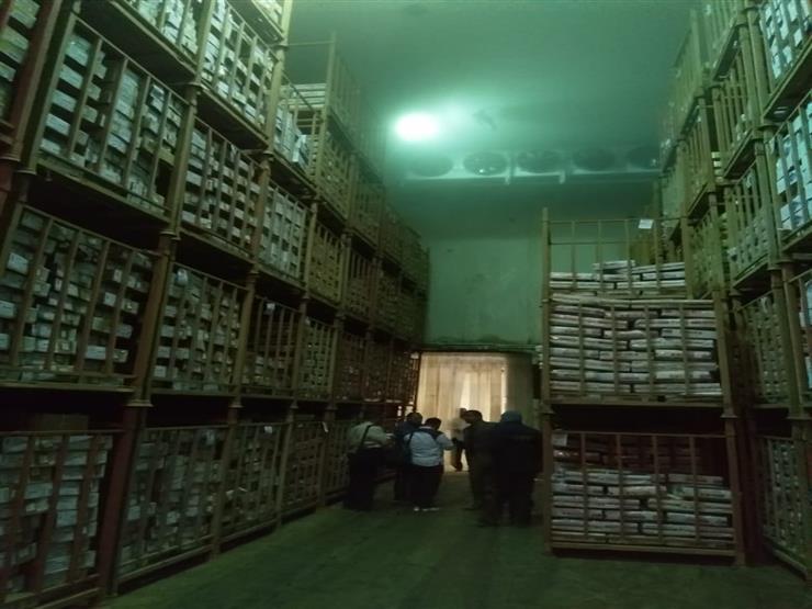 الصحة: إعدام 4290 طن أغذية فاسدة