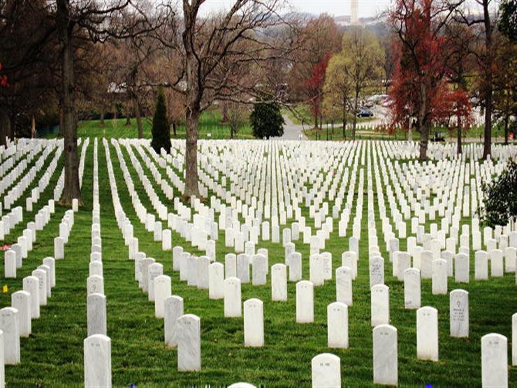 إخلاء مقبرة ارلنجتون الوطنية الأمريكية بعد تلقي تهديد بوجود قنبلة