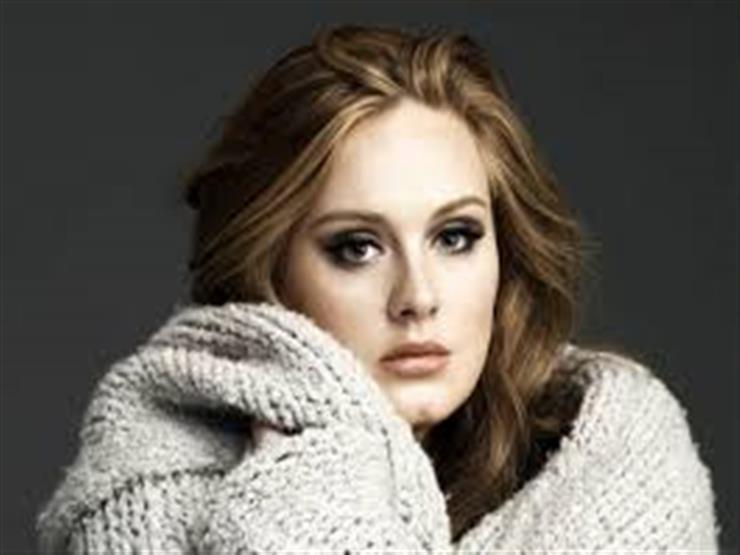 """بعد انفصالها عن زوجها... المغنية أديل في """"حالة جيدة"""""""