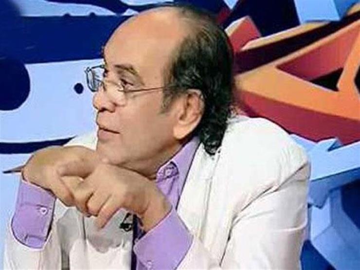 """منير مكرم  يكشف لـ""""مصراوي"""" تفاصيل الحالة الصحية لـ""""أحمد عيد"""""""
