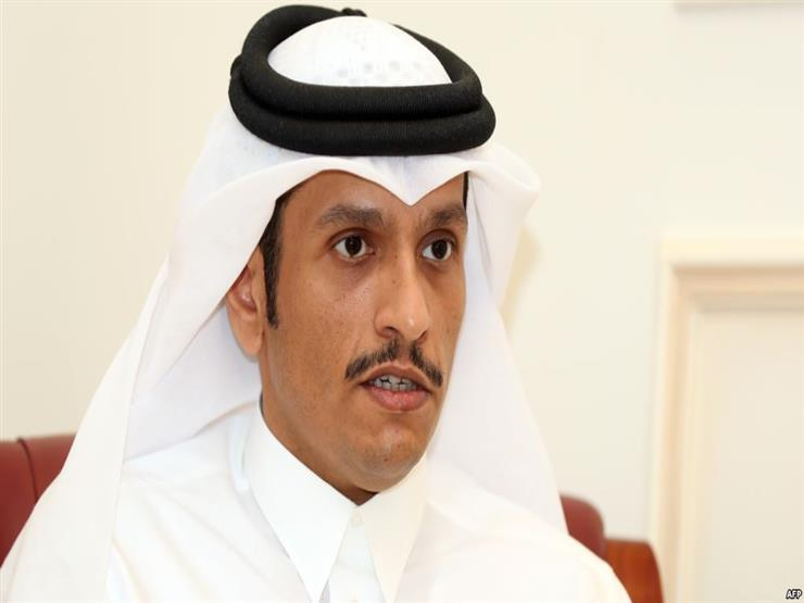 """""""والا"""" العبري يكشف تفاصيل لقاء سري بين وزير خارجية قطر وليبرمان"""