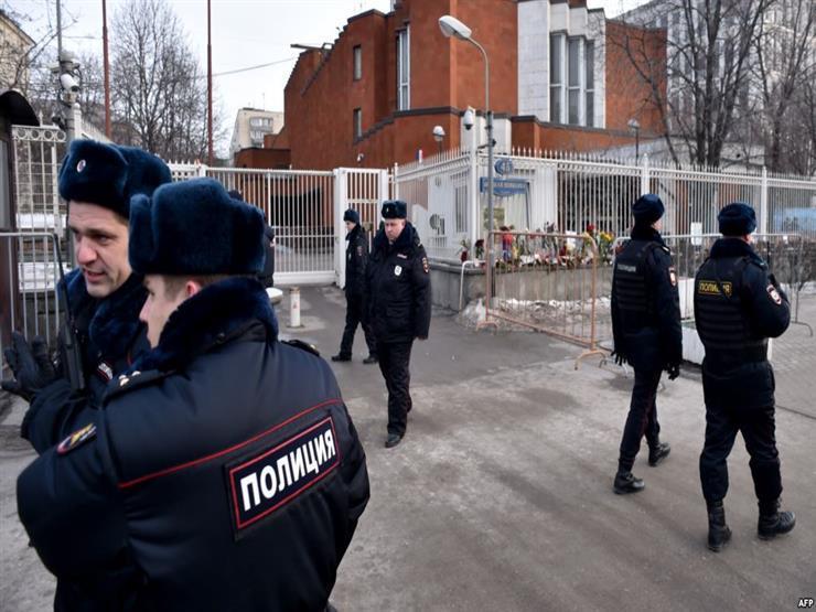 روسيا: إخلاء 36 مدرسة في سان بطرسبرج بعد تهديد أمني