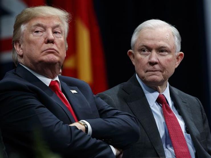 """داعم لترامب.. هل يؤثر وزير العدل الجديد على تحقيقات """"التدخل الروسي""""؟"""