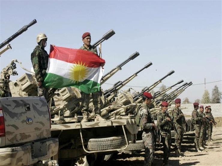 العراق: مجلس كركوك يرفض عودة قوات البيشمركة إلى المحافظة  ...مصراوى
