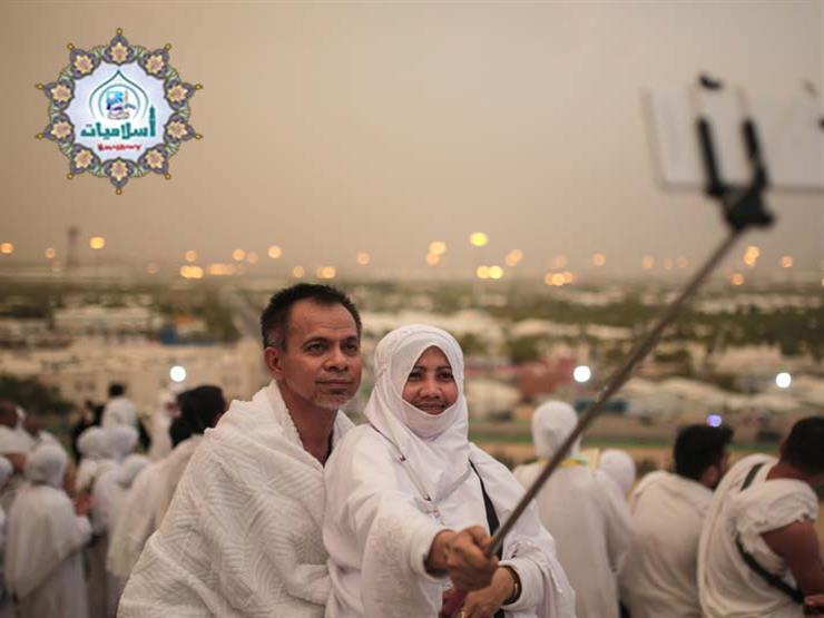 """المفتي يوضح لـ مصراوي حكم """"صور السيلفي"""" أمام الكعبة المشرفة"""