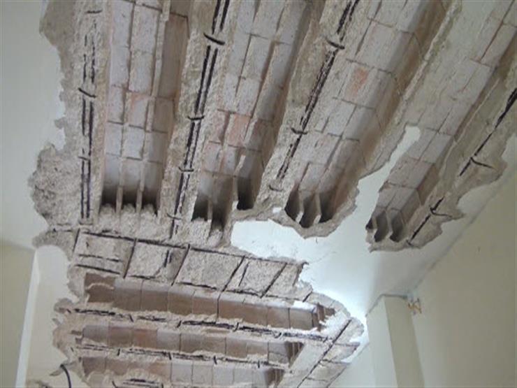 """""""انفجار نص الليل"""".. مصرع 3 أشخاص وإصابة 2 في انهيار سقف غرفة بأكتوبر"""