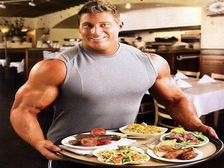 أفضل نظام غذائي للمبتدئين في رياضة كمال الأجسام