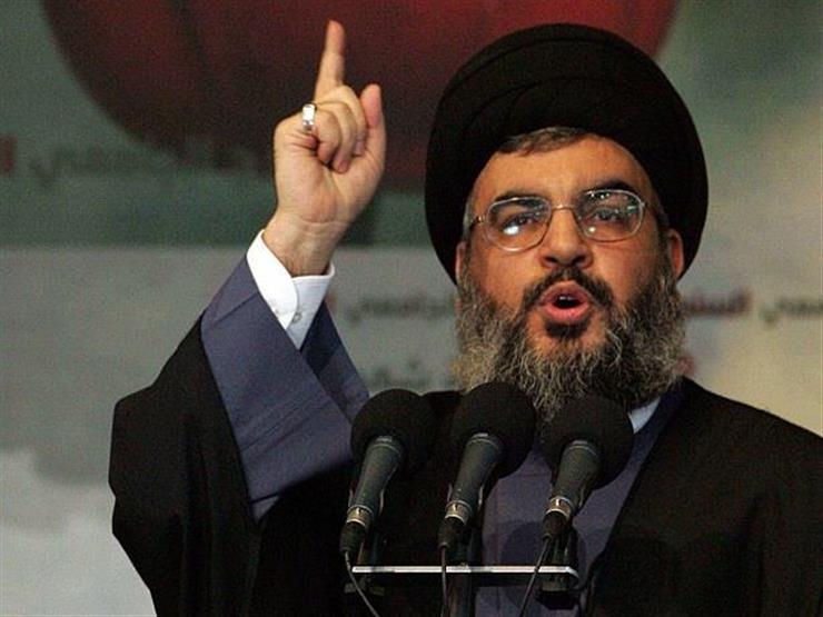 نصرالله يدعو إلى وضع خطة لبنانية فلسطينية لمواجهة خطر التوطين