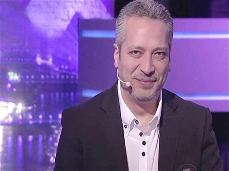 """""""الإعلاميين"""": منع تامر أمين من الظهور على الشاشة.. وتقديم بلاغ ضده للنيابة"""