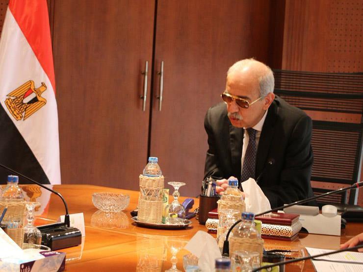 المهندس شريف إسماعيل يمثل مصر في مراسم التأبين الرسمية لجاك شيراك