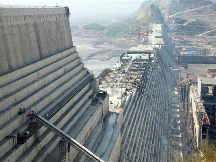 """رويترز: إثيوبيا تزيح شركة """"ميتيك"""" من مشروع سد النهضة"""