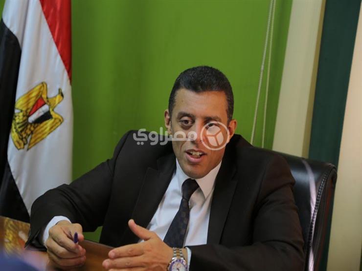 """نائب """"مستقبل وطن"""": مبادرة """"حياة كريمة"""" مكافأة الرئيس للشعب"""