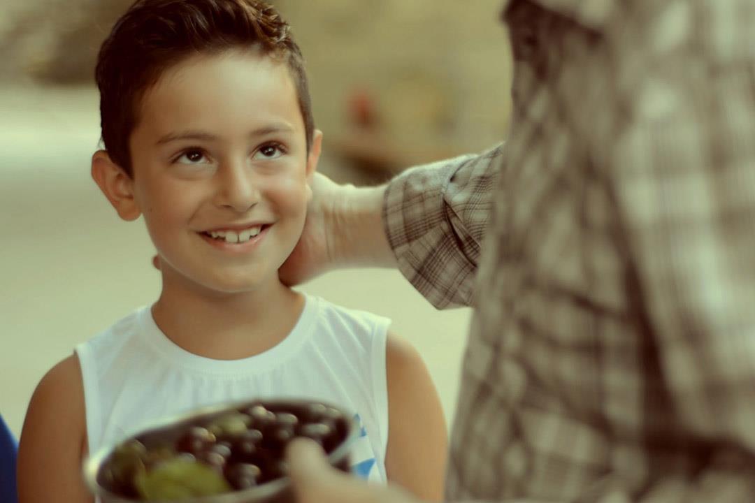 النظام الغذائي الصحي من الطفولة وحتى الكهولة