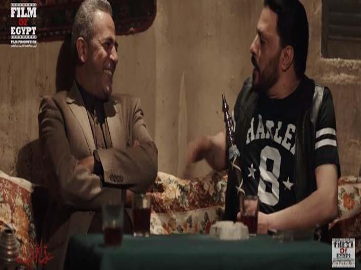 بالفيديو الشركة المنتجة تطرح مشهد كوميدي من سوق الجمعة مصراوى