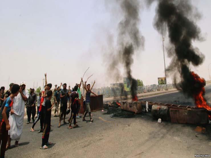 العراق يموت .. كيف جعلت الحكومة أغنى مدينة يسكنها أفقر شعب؟...مصراوى