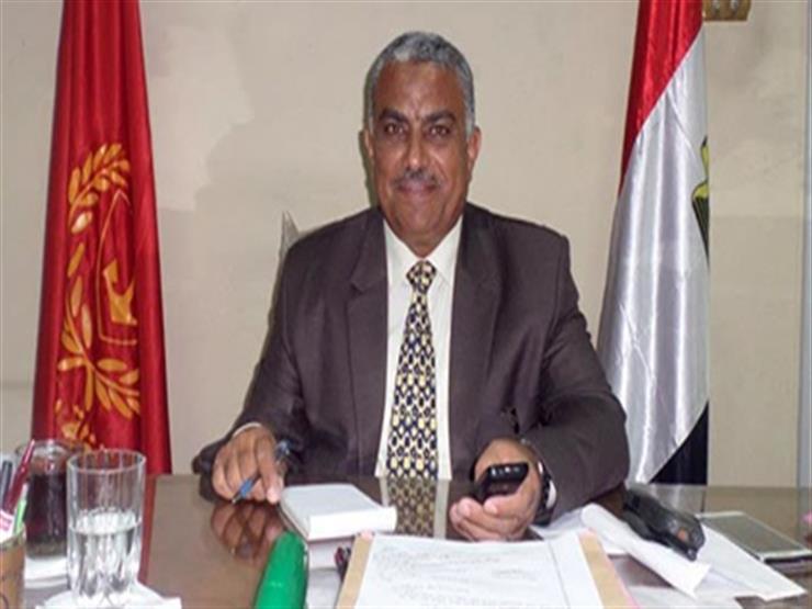 تنفيذ 90٪ من محطة الصرف الصحي الجديدة في بورسعيد