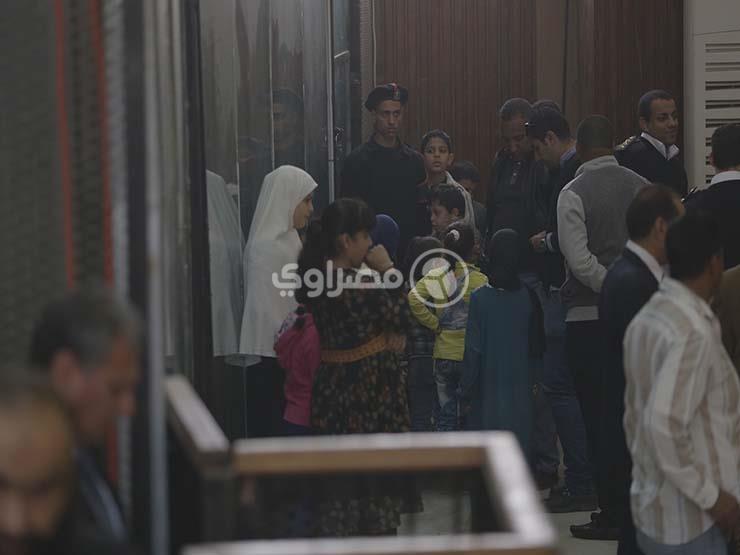 تأجيل محاكمة 213 متهمًا بقضية  تنظيم بيت المقدس  لـ 4 سبتمبر...مصراوى