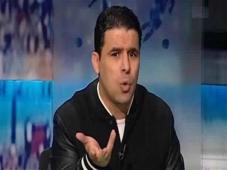 خالد الغندور يكشف حقيقة منعه من دخول نادي الزمالك