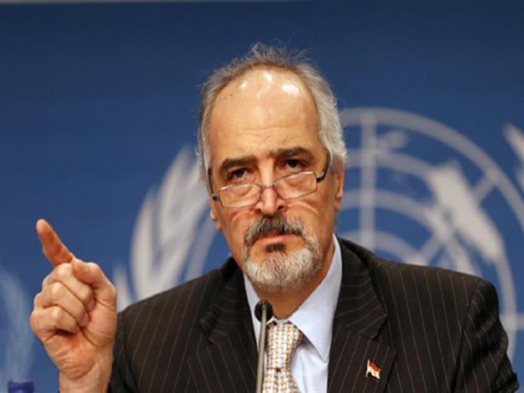 """الجعفري: خفض التصعيد في إدلب يتطلب إنهاء """"الاحتلال التركي"""" لأراض سورية"""