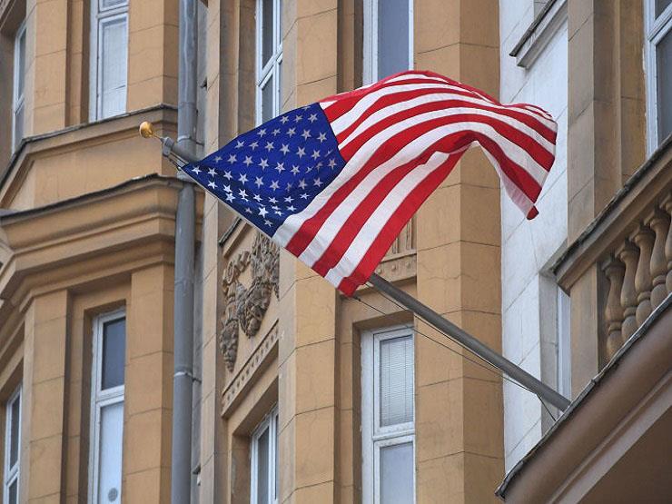هل عملت جاسوسة روسية في قلب السفارة الأمريكية بموسكو لعشر سنوات؟