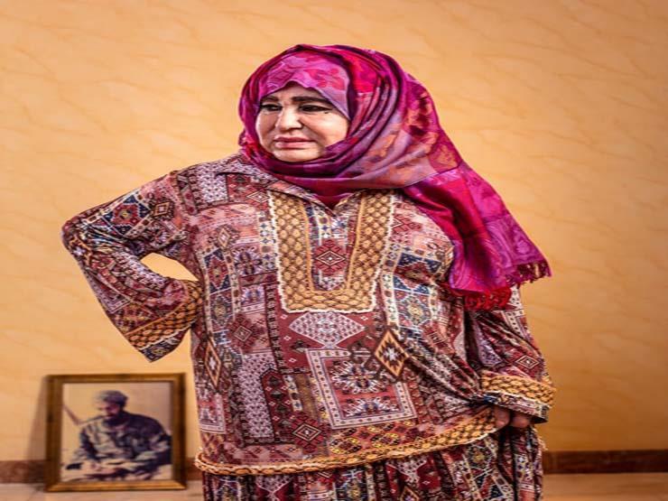 والدة أسامة بن لادن: عضو الإخوان سبب تشدده...مصراوى