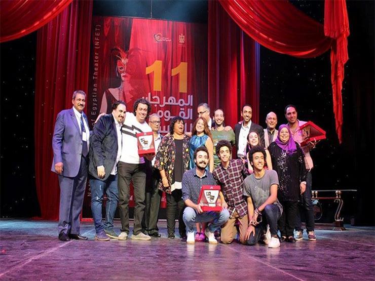 الليلة.. افتتاح الدورة الثانية عشرة من المهرجان القومي للمسرح المصري