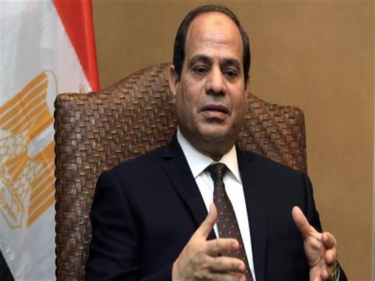 الرئاسة تكشف تفاصيل اجتماع السيسي بالمحافظين الجدد عقب حلف اليمين