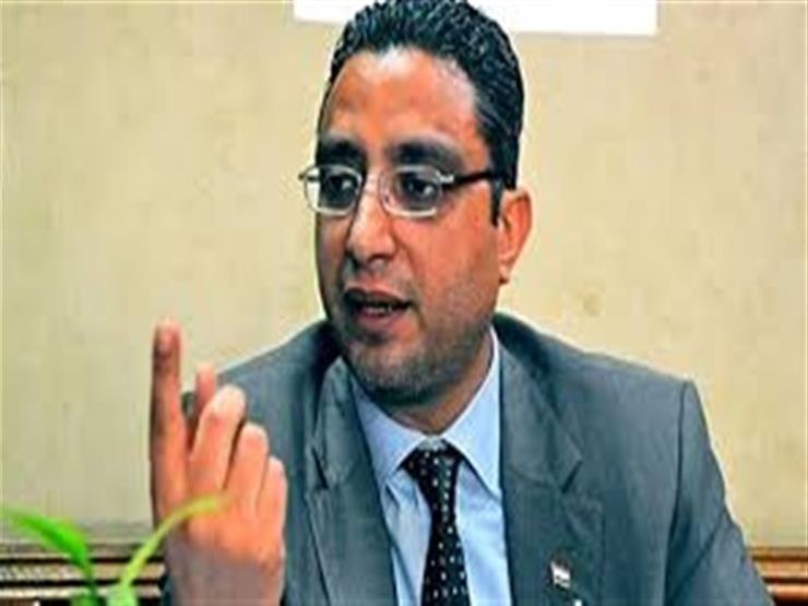 مدير مشروع إنهاء قوائم الانتظار.. من هو الدكتور أحمد الأنصاري محافظ سوهاج؟