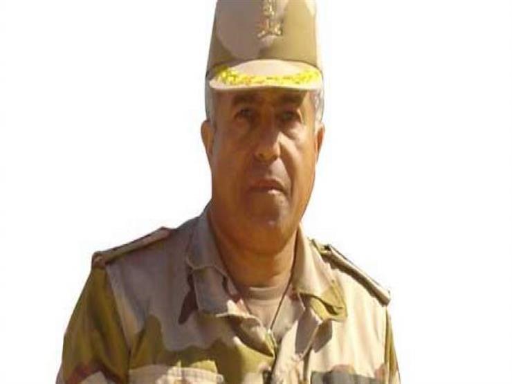 الناجي الوحيد من عملية قبرص.. 7 معلومات عن اللواء أحمد إبراهيم محافظ أسوان