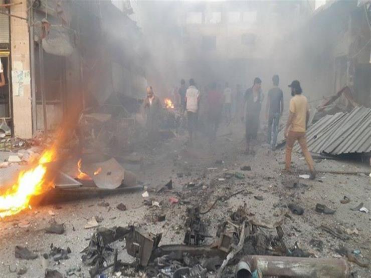 سوريا.. قتلى من حزب الله في تفجير بالسويداء