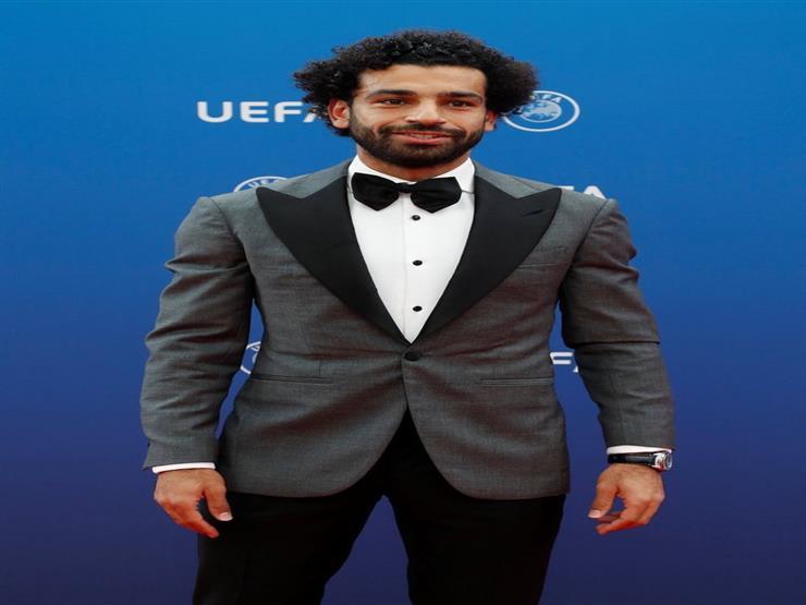 بالنقاط.. صلاح ثالث أفضل لاعب في أوروبا.. ويتجاوز ضعف نتيجة ميسي
