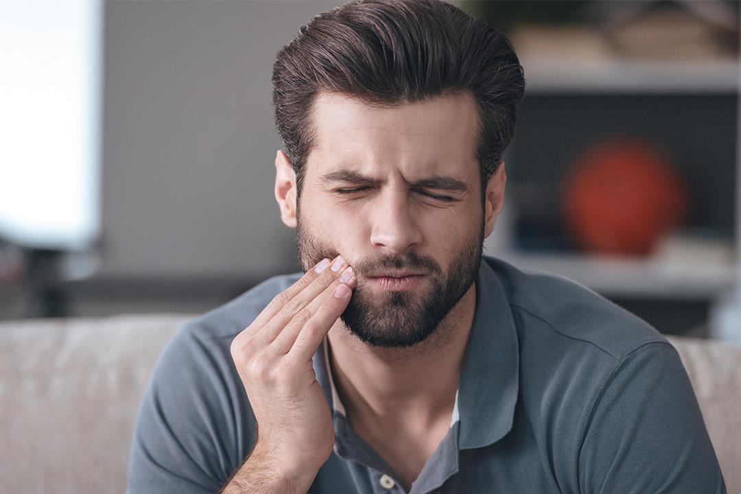 حالات تستوجب خلع طربوش الأسنان والضروس