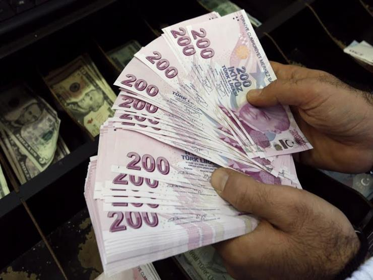 تركيا تخفض ضريبة الودائع بالليرة وترفعها على الأجنبية...مصراوى